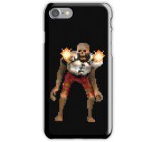 Revenant iPhone Case/Skin
