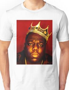 The Notorious BIG Unisex T-Shirt
