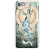 Nereios iPhone Case/Skin
