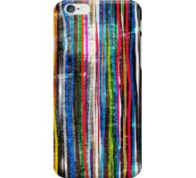 fancy stripes 1 iPhone Case/Skin