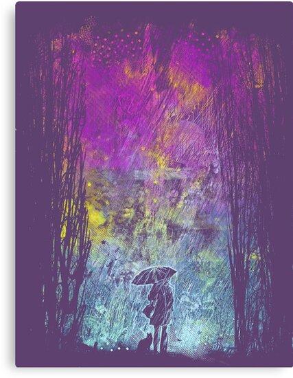 purple rain by frederic levy-hadida