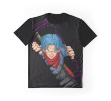 TRUNKS Graphic T-Shirt