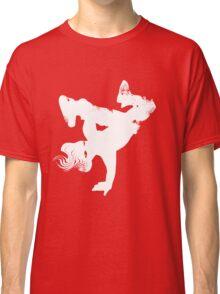 hip-hop dancer Classic T-Shirt