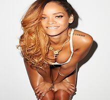 CoverGirl RS 2 by RihannaLove