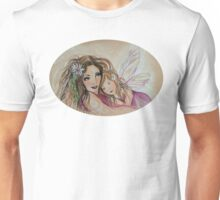 Faery Mother Unisex T-Shirt