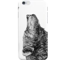 Bear Necessities by Inkspot  iPhone Case/Skin
