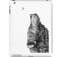 Bear Necessities by Inkspot  iPad Case/Skin