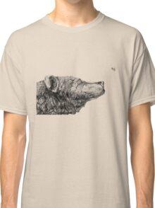 Bear Necessities by Inkspot  Classic T-Shirt