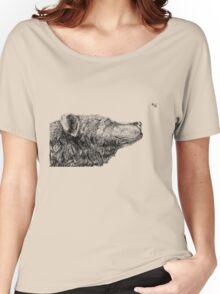Bear Necessities by Inkspot  Women's Relaxed Fit T-Shirt