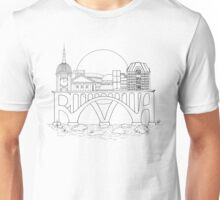 RVA - Richmond Virginia Unisex T-Shirt