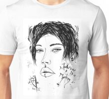 Tomorrow is a mystery Unisex T-Shirt