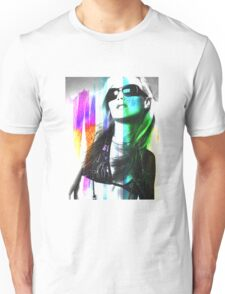 Blondes have more fun. Unisex T-Shirt