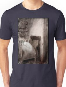 Gothic Photography Series 160 Unisex T-Shirt