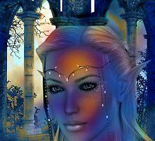 Slat Fantasia by Thanya
