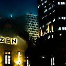 ZEN NOW by marcwellman2000