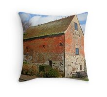 Place Mill Throw Pillow