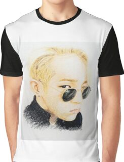 Wink souththth Graphic T-Shirt