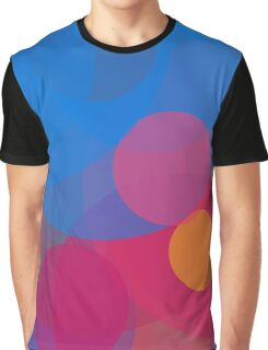 YANKEE CIRCLE COMPOSITION Graphic T-Shirt