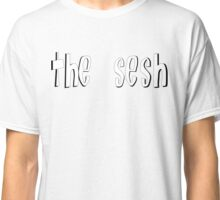 THE SESH TSHIRT 90s Style Classic T-Shirt