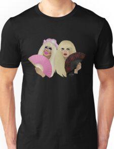 Trixie Mattel & Katya Zamolodchikova Unisex T-Shirt