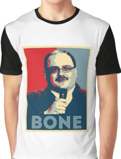 Ken Bone For President Graphic T-Shirt