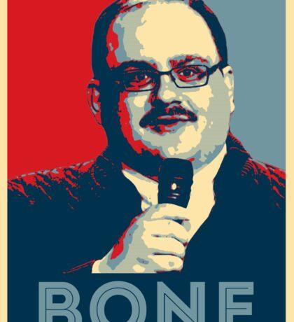 Ken Bone For President Sticker