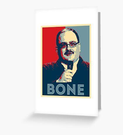Ken Bone For President Greeting Card