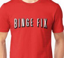 Binge Fix Unisex T-Shirt