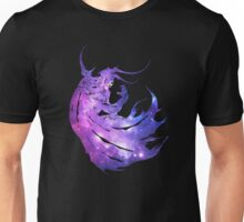 °FINAL FANTASY° Final Fantasy IV Space Logo Unisex T-Shirt