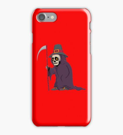 death grip iPhone Case/Skin