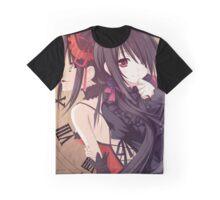 Kurumi - Graphic tee Graphic T-Shirt