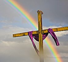 Rainbow Inspiration by John Butler