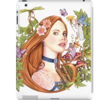 Cuento de Hadas iPad Case/Skin