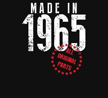 Made In 1965, All Original Parts Unisex T-Shirt