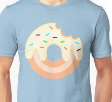 Vanilla Donut Unisex T-Shirt