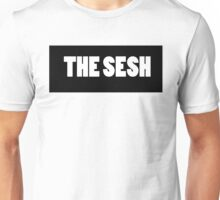 THE SESH BLACK BOX TSHIRT Unisex T-Shirt