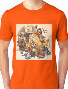 Big Tigger Unisex T-Shirt