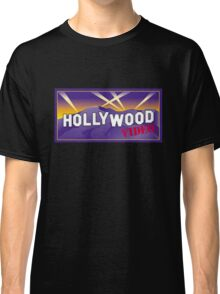 Hollywood Video 2007  Classic T-Shirt