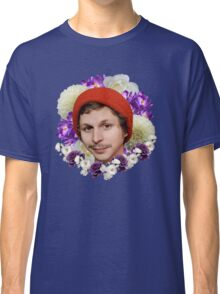 michael cera Classic T-Shirt