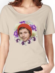 michael cera Women's Relaxed Fit T-Shirt