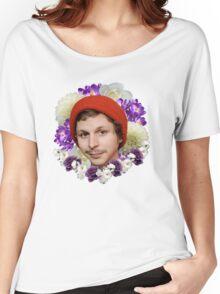 michael cera Women's Relaxed Fit T-Shirt