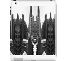 Buildings reflection  iPad Case/Skin