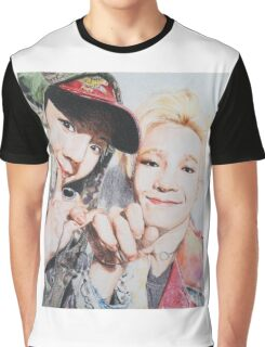 Namsong Graphic T-Shirt