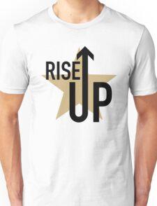 Hamilton the Musical // Rise Up // Alexander Hamilton Unisex T-Shirt