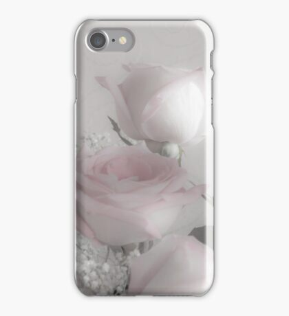Top Of My Bouquet iPhone Case/Skin