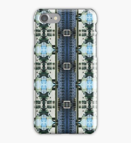 Architectural Manipulation (Buildings) iPhone Case/Skin