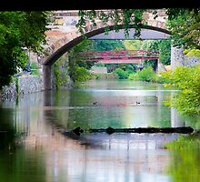 Canal by Jay-J