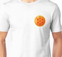 Dragon Ball / Dragonball Z / DBZ - 7 Star Ball Unisex T-Shirt