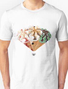 cornetto trilogy T-Shirt