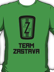 Team Zastava T-Shirt
